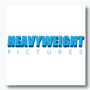 Heavyweight Pictures logo