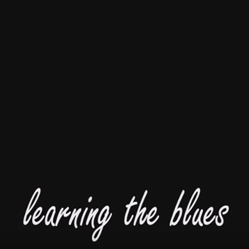 Learning the Blues