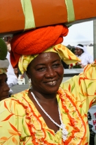 Rae-ann Smith Tobago Heritage_